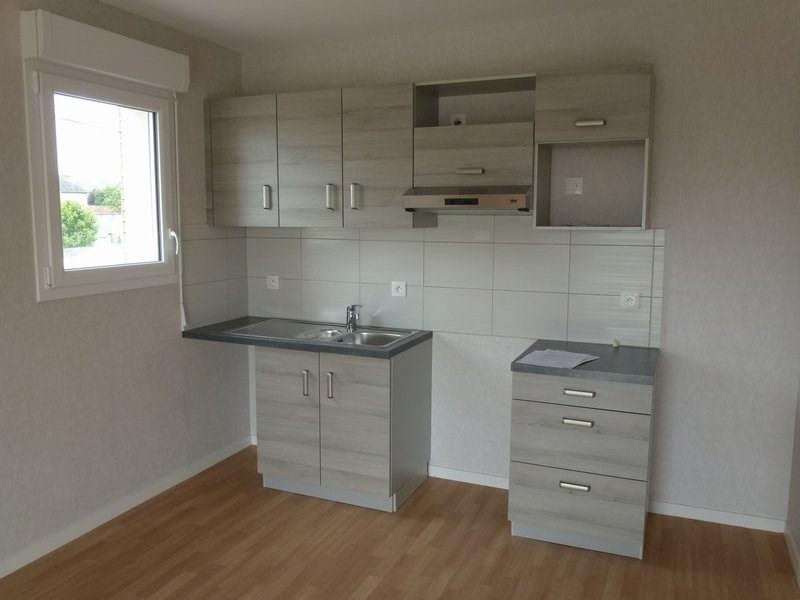 Location appartement Coutances 535€ CC - Photo 2