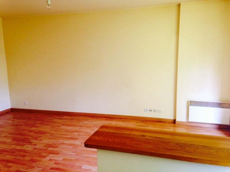 Rental apartment Elancourt 732€ CC - Picture 4
