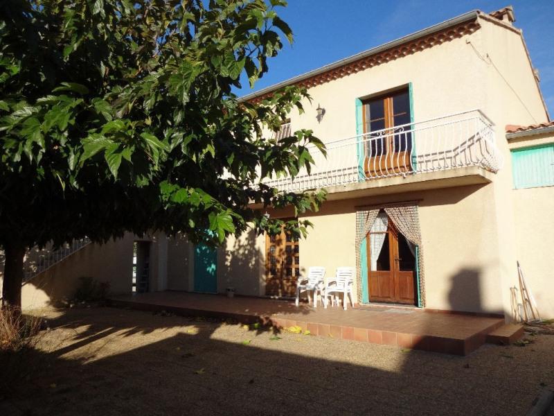 Vente maison / villa Entraigues sur la sorgue 341000€ - Photo 7