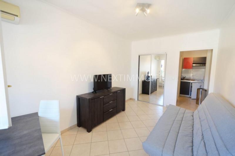 Sale apartment Menton 139000€ - Picture 4