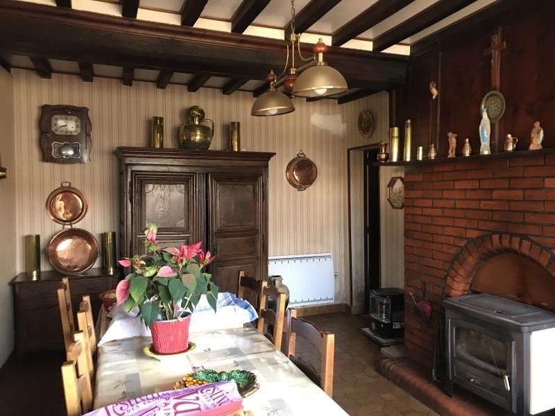 Sale house / villa St patrice de claids 90750€ - Picture 4