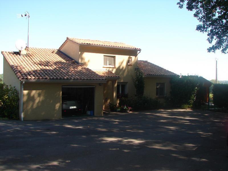 Vente maison / villa L isle jourdain 301000€ - Photo 1