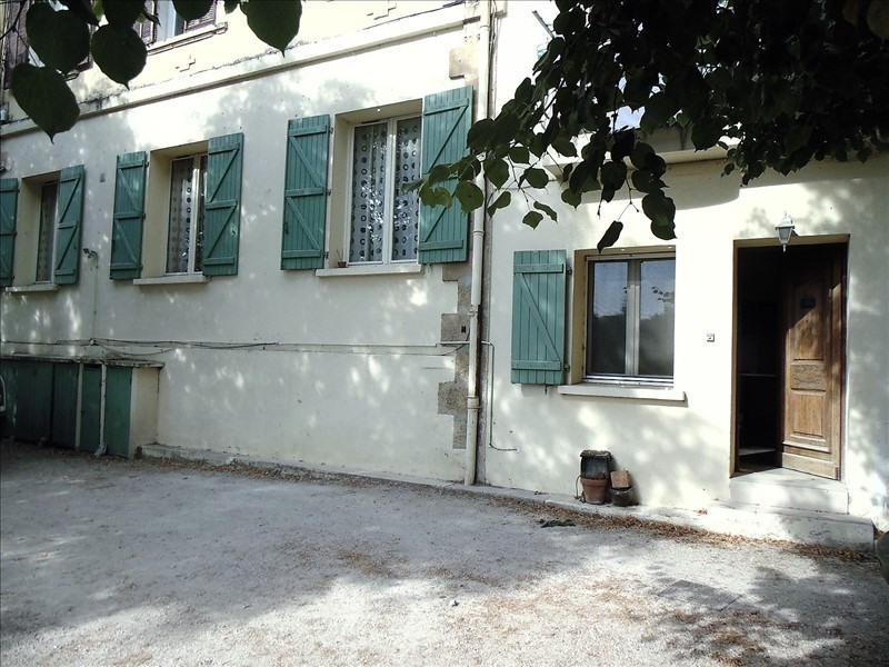 Sale apartment Marseille 12ème 220000€ - Picture 9