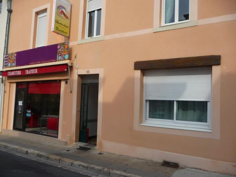 Vente fonds de commerce boutique Perigueux 220000€ - Photo 3