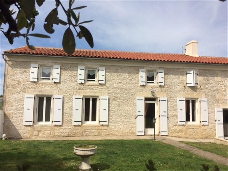 Vente maison / villa Rochefort 246750€ - Photo 1