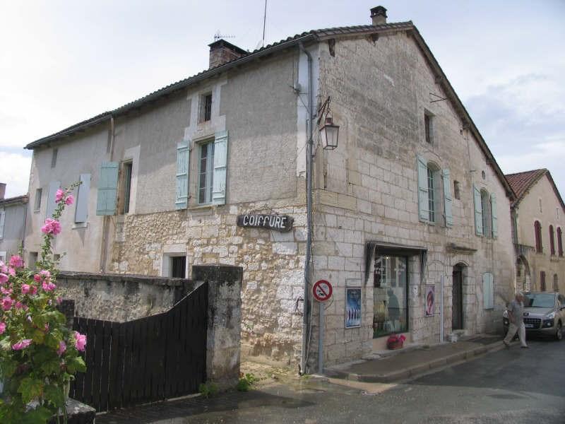Sale building Bourdeilles 169900€ - Picture 1