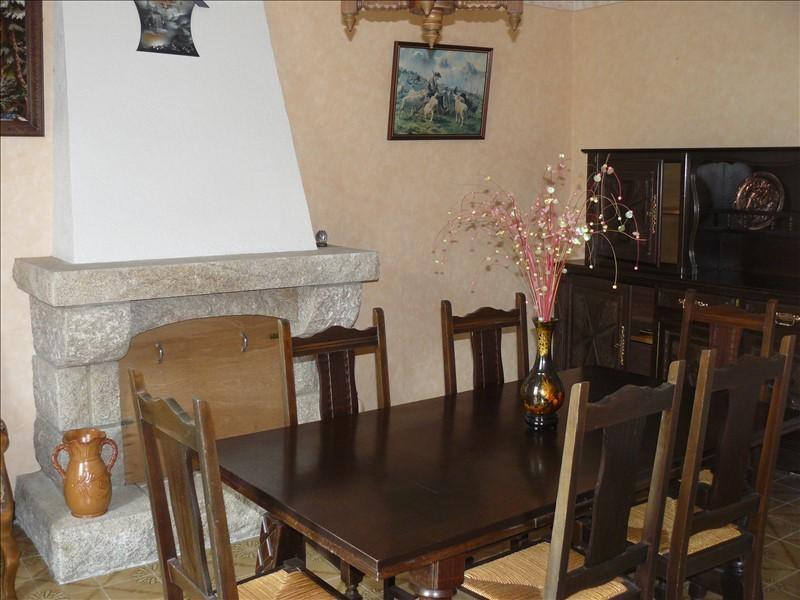 Sale house / villa Mohon 79990€ - Picture 4