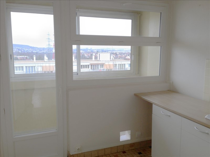 Rental apartment Palaiseau 950€ CC - Picture 3