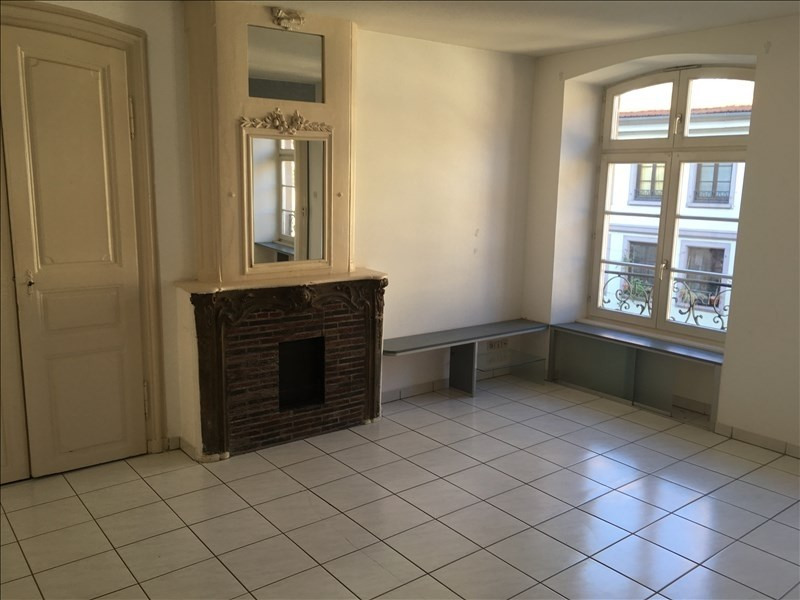 Rental apartment Strasbourg 714€ CC - Picture 3
