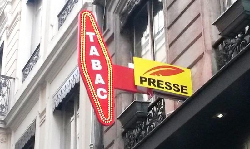 Fonds de commerce Tabac - Presse - Loto Lyon 2ème 0