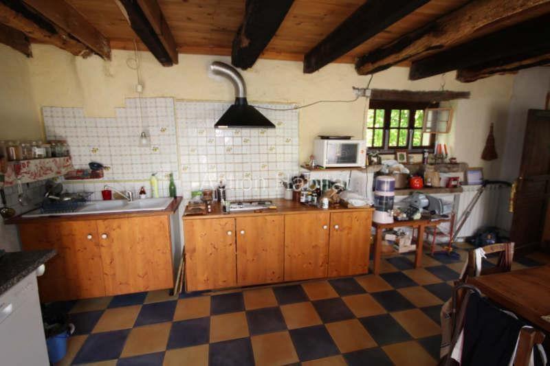Vente maison / villa St christophe 168000€ - Photo 5
