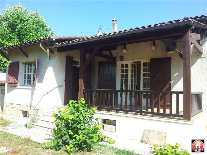 Vente maison / villa Bergerac 225000€ - Photo 2