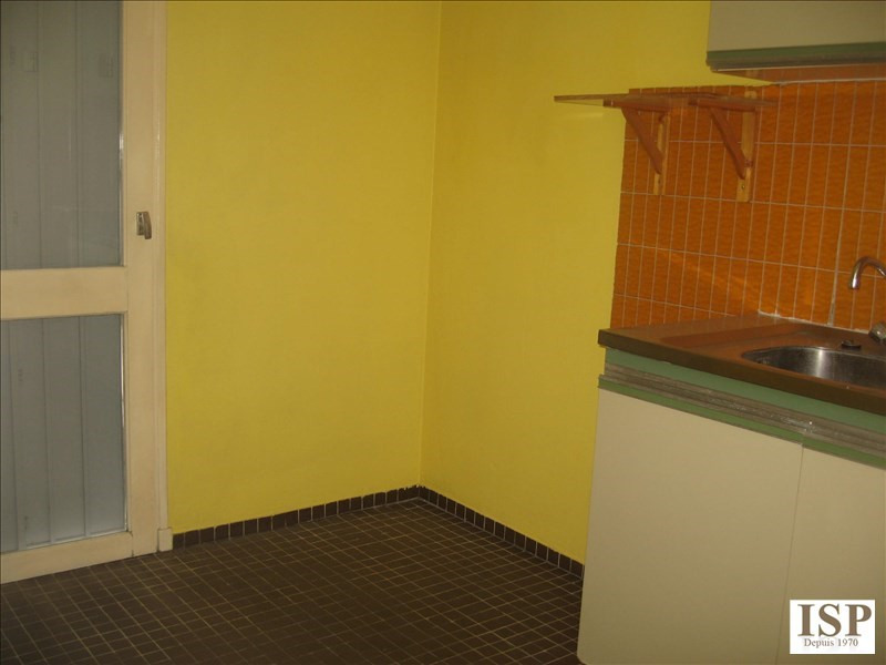 Rental apartment Aix en provence 522€ CC - Picture 6