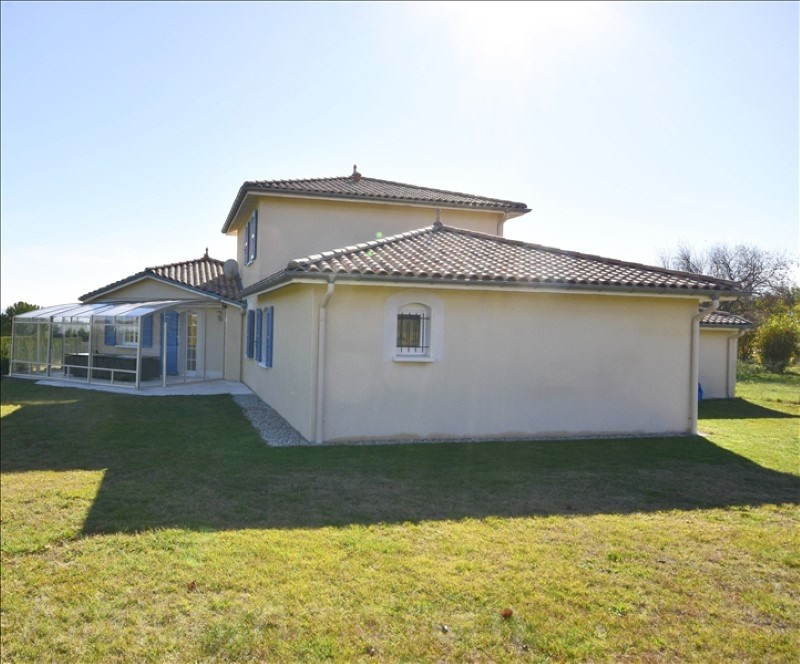 Sale house / villa Sonnay 390000€ - Picture 6