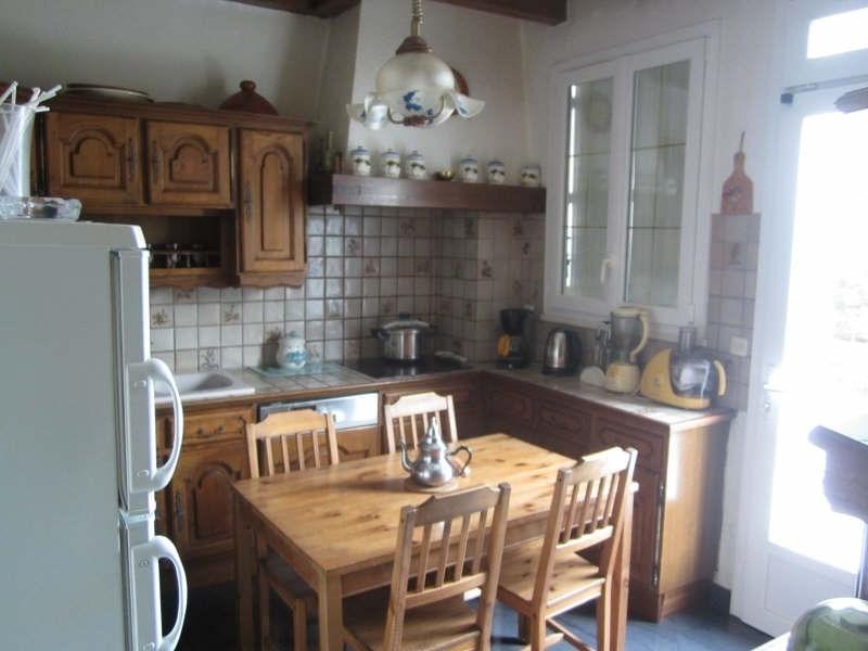 Vente maison / villa Sannois 560000€ - Photo 3