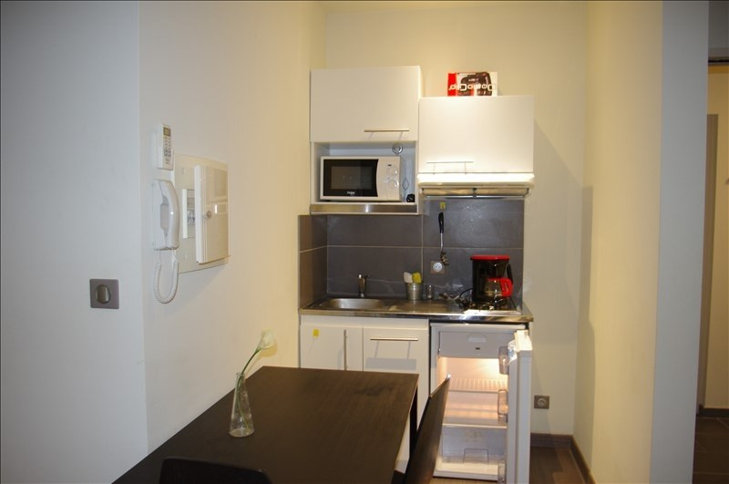 Location appartement Avignon 520€ CC - Photo 1