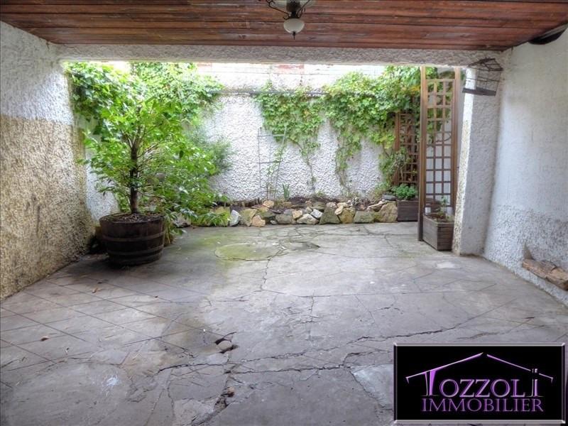 Sale house / villa St quentin fallavier 235000€ - Picture 7