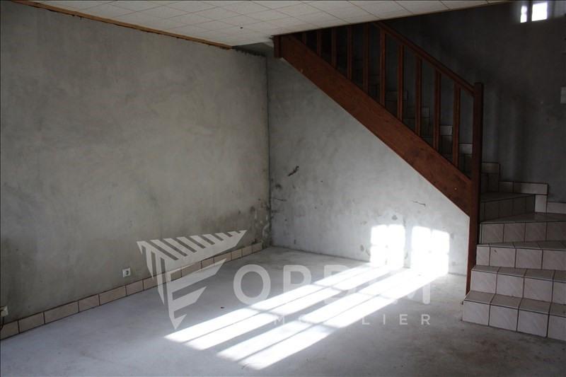 Vente maison / villa St sauveur en puisaye 67000€ - Photo 9