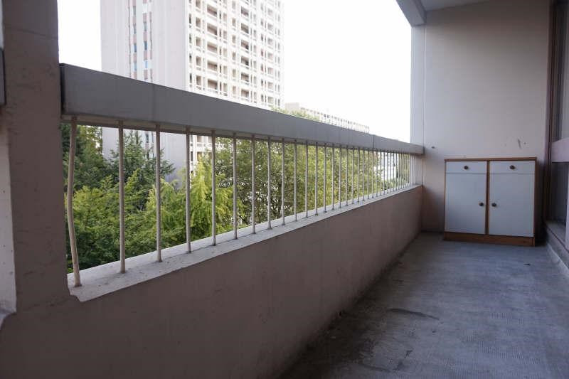 Investment property apartment Villeurbanne 92 000€ - Picture 3