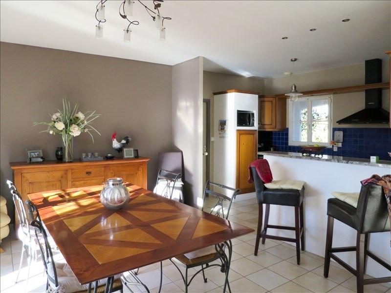 Vente maison / villa Ste foy 367500€ - Photo 4