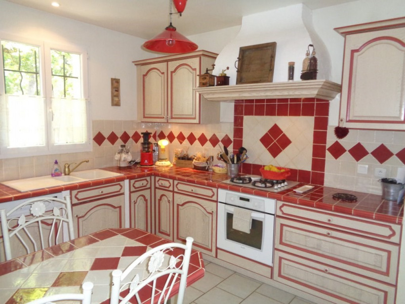 Vente maison / villa Tourtour 264 000€ - Photo 10