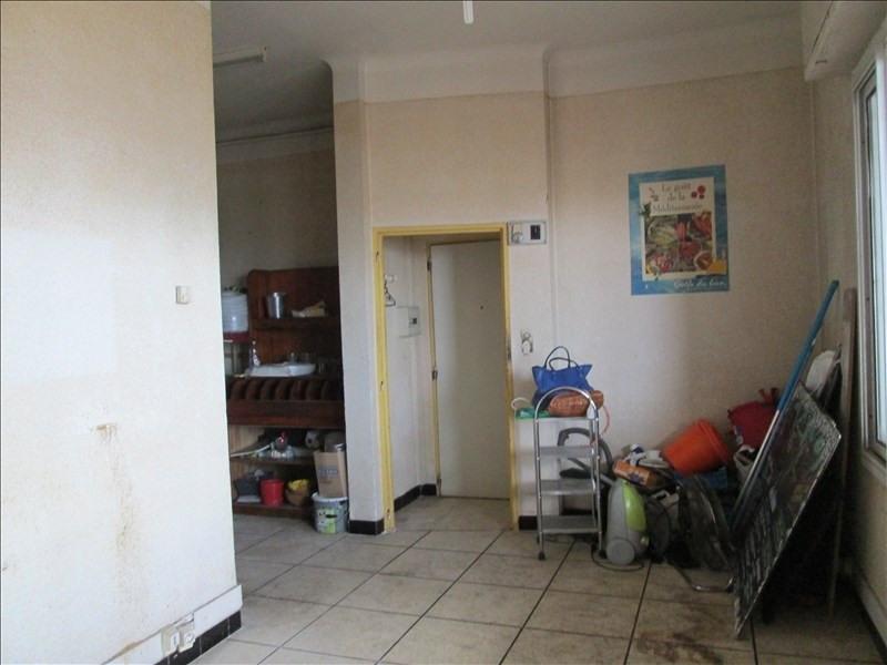 Vente appartement Sete 81700€ - Photo 2