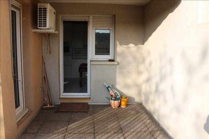 Verkoop  appartement Vienne 153000€ - Foto 2
