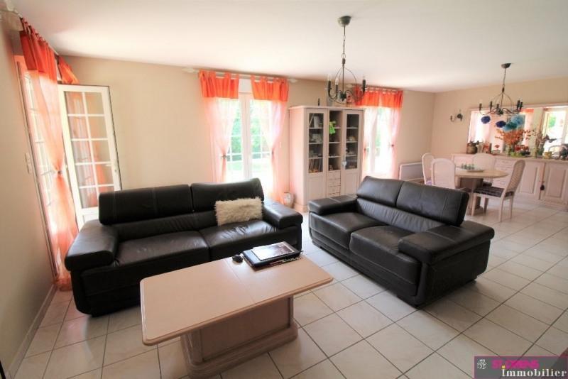 Vente maison / villa Quint-fonsegrives 6 minutes 453000€ - Photo 5