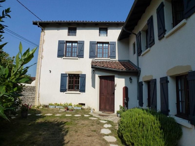 Sale house / villa Lens lestang 319000€ - Picture 3