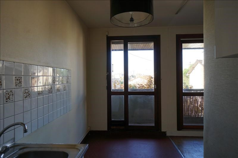 Rental apartment Colombes 882€ CC - Picture 4
