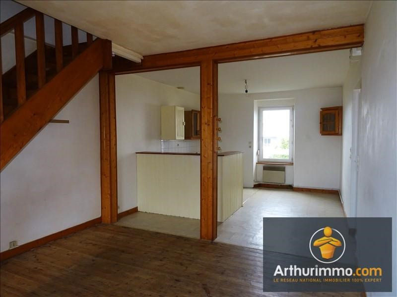 Vente appartement St brieuc 49900€ - Photo 1
