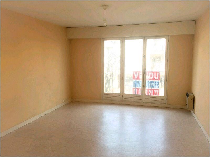 Sale apartment Viry chatillon 179000€ - Picture 2