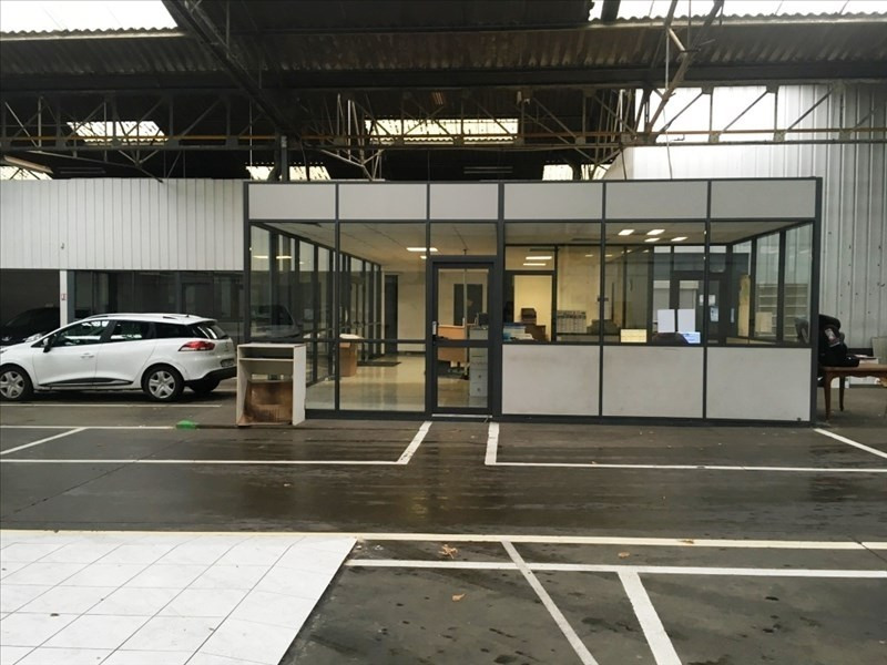 Location local commercial Fougeres 2500€ HT/HC - Photo 1
