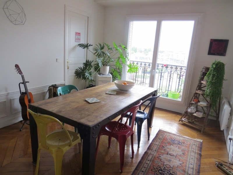 Sale apartment Maisons-laffitte 440000€ - Picture 2