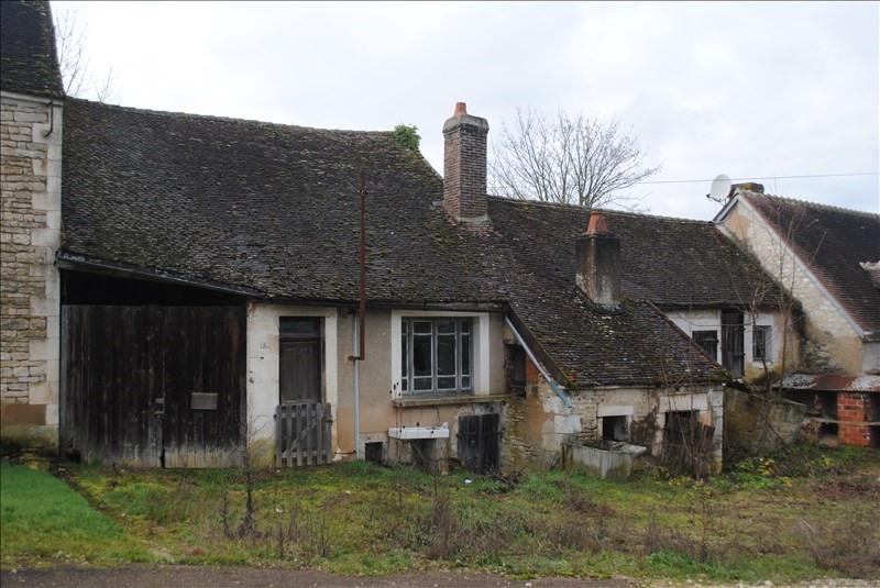 Vente maison / villa Chablis 30000€ - Photo 11