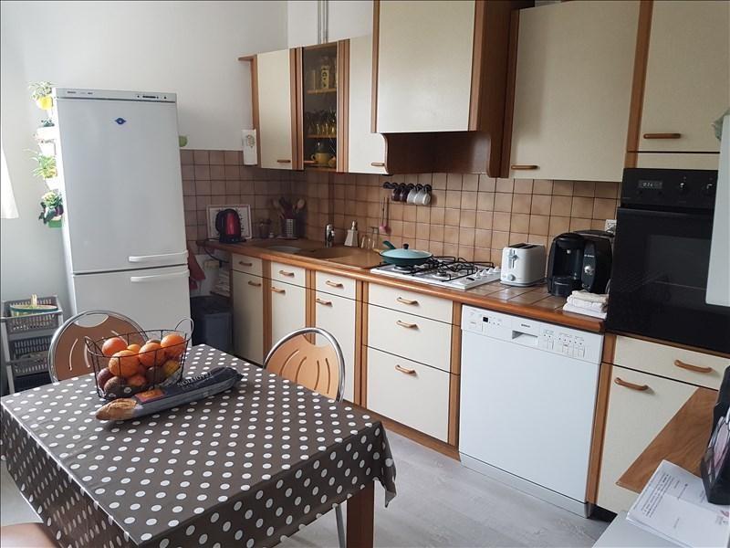 Vente appartement Caen 163000€ - Photo 5
