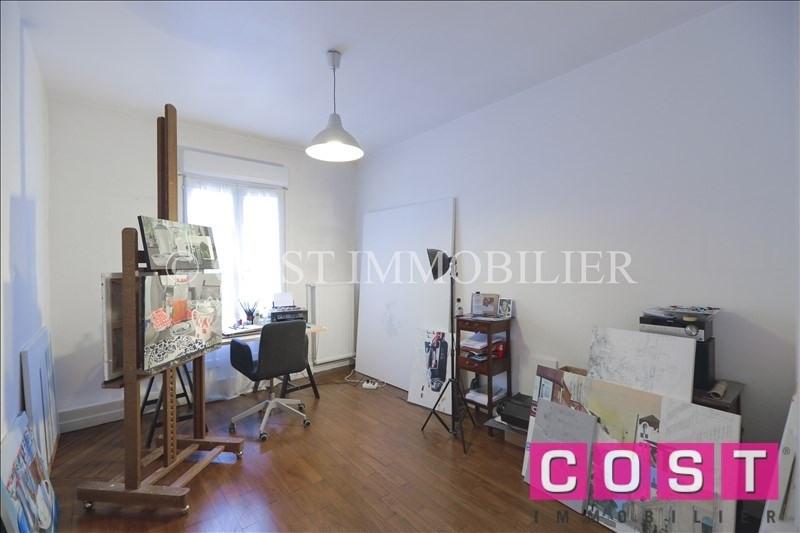 Venta  casa Asnieres sur seine 480000€ - Fotografía 8