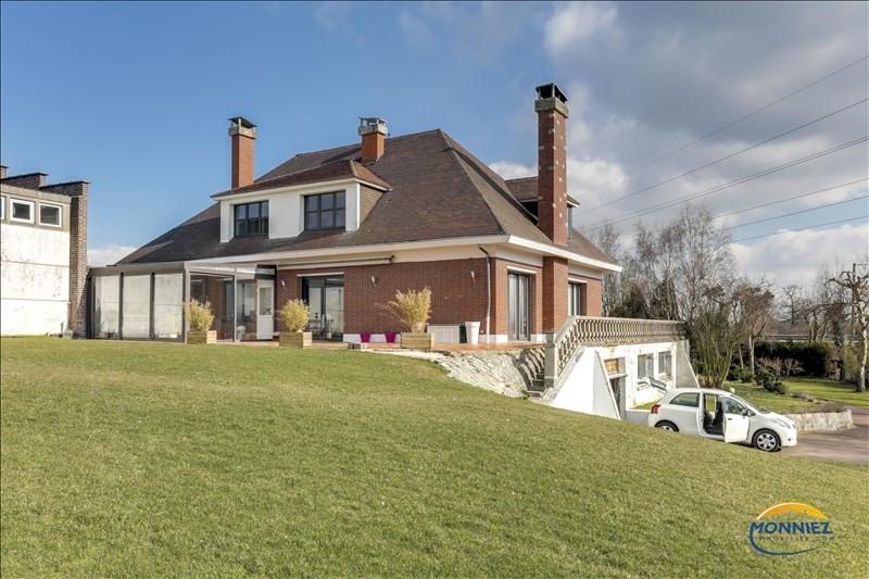 Deluxe sale house / villa Hazebrouck 638000€ - Picture 2