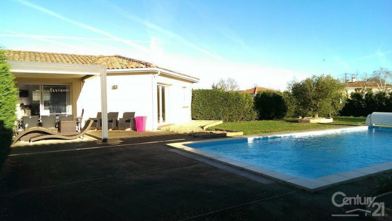 Deluxe sale house / villa Plaisance du touch 598 500€ - Picture 2