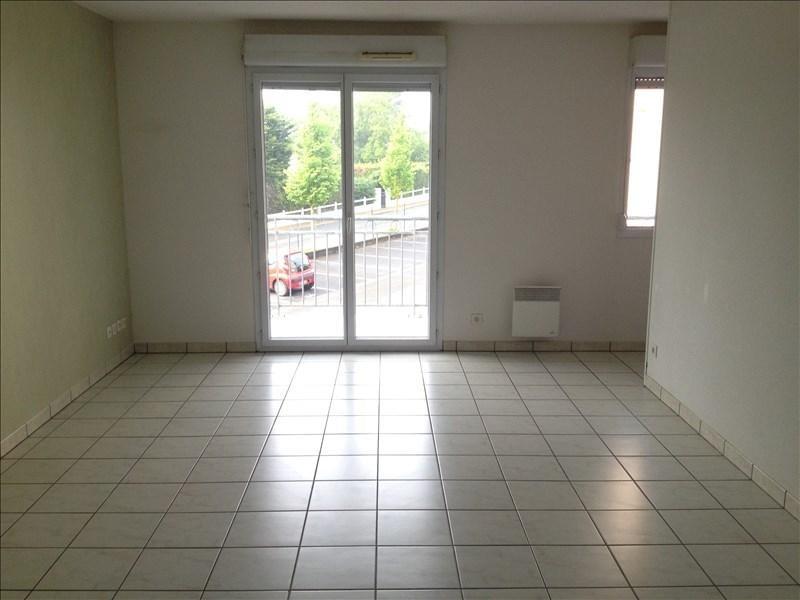Location appartement Vendome 427€ CC - Photo 4