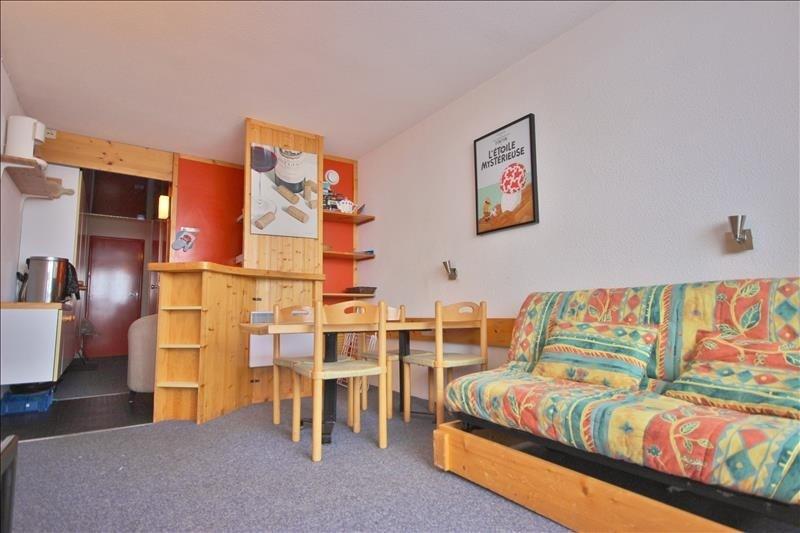 Vente appartement Les arcs 2000 72000€ - Photo 2