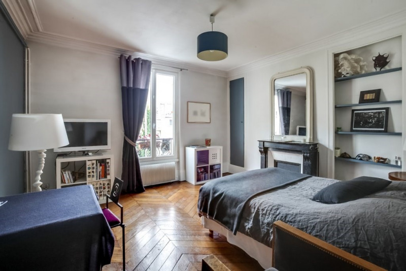 Vente de prestige appartement Paris 14ème 1 350 000€ - Photo 5