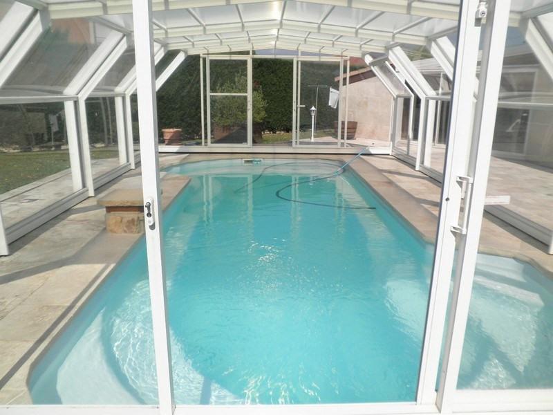 Sale house / villa Savas mepin 298000€ - Picture 4