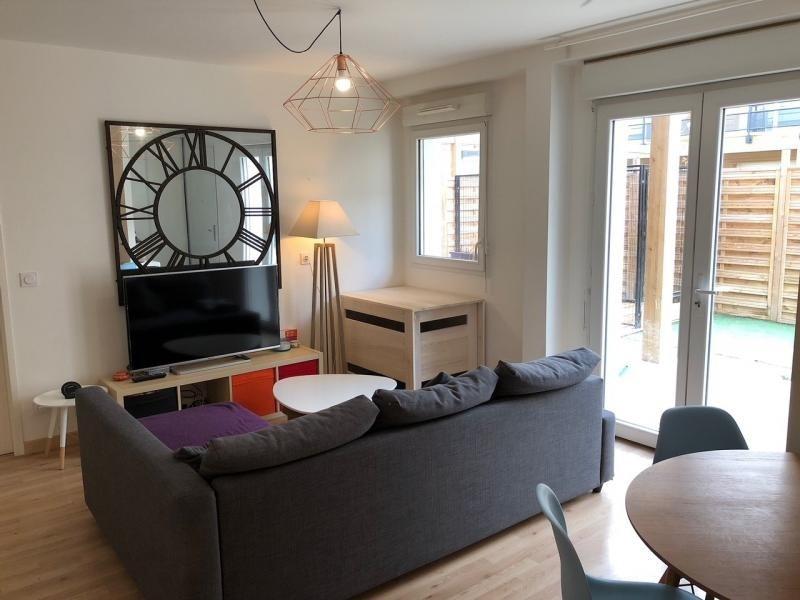 Sale apartment St leu la foret 243000€ - Picture 1