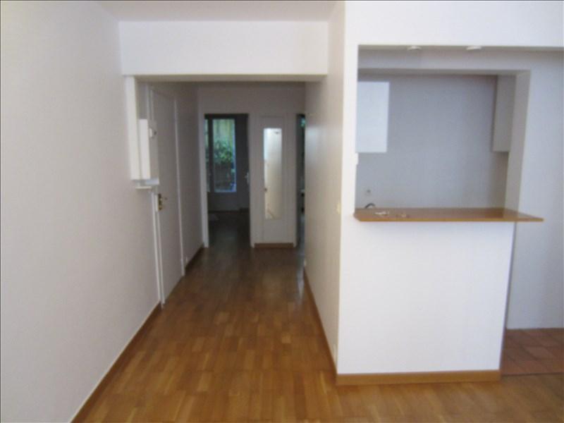 Location appartement Boulogne billancourt 1612€ CC - Photo 6