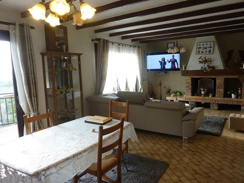 Vente maison / villa Saulx les chartreux 348000€ - Photo 3