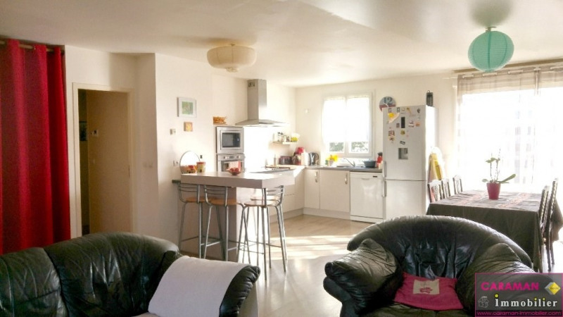 Vente maison / villa Verfeil  10 minutes 259000€ - Photo 6