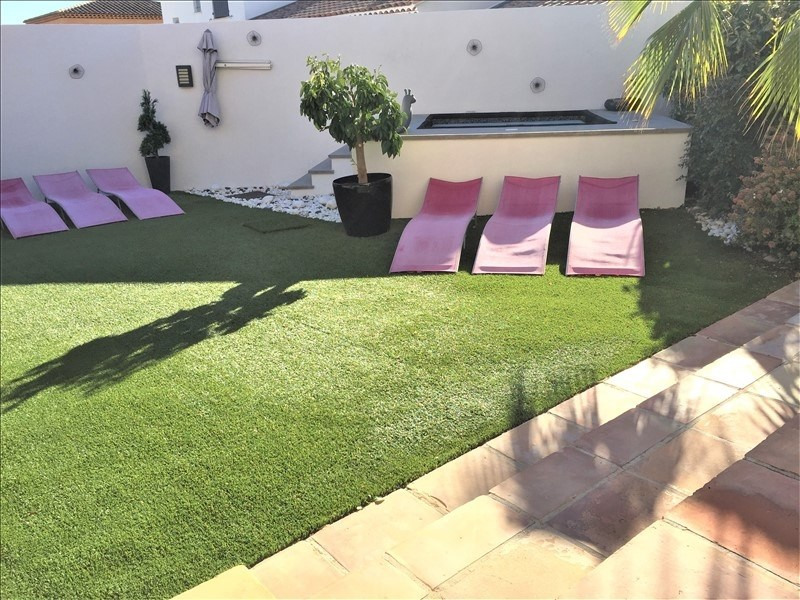 Vente de prestige maison / villa Aubagne 659000€ - Photo 2