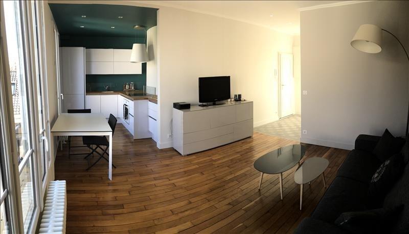 Vente appartement St germain en laye 431000€ - Photo 2