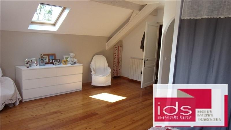 Vendita casa Les mollettes 395000€ - Fotografia 9